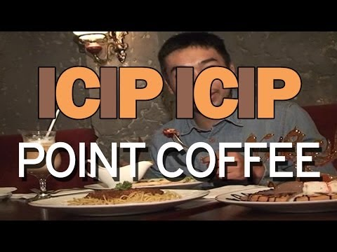 ICIP ICIP – Point Coffee