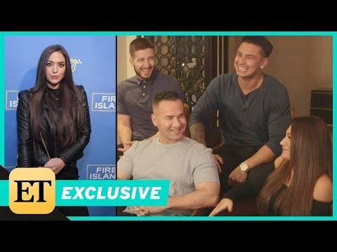 Jersey Shore Cast Reveals How Sammi Sweetheart Reacted to Her 'Sammi Doll' (Exclusive)