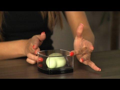 UK exclusive! iroha by TENGA Midori Rechargeable Watermelon Shaped Vibrator from Japan