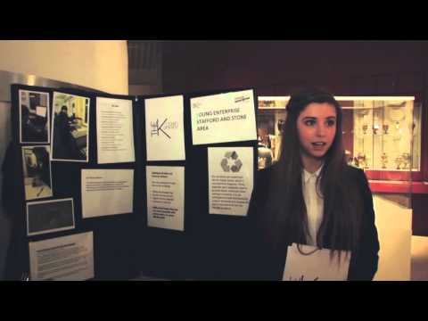 Stafford and Stone Young Enterprise Awards