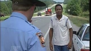 Real Stories of the Highway Patrol - Flip Top