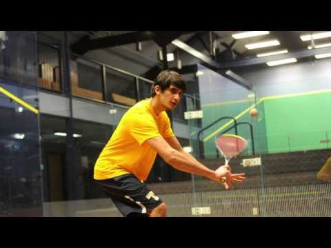 2013-14 Men's Squash Season Preview