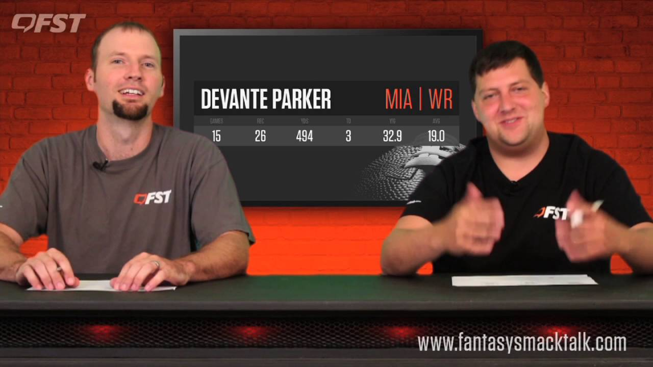 2016 Fantasy Football Sleepers and Undervalued thumbnail