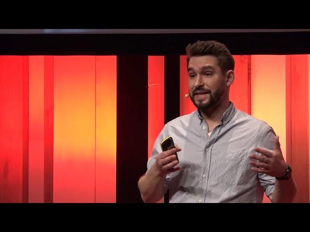 Idő tolvajai | Ákos Csertán | TEDxBudapestSalon