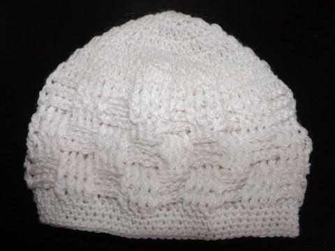 Crochet gorrito para bebé recien nacido - con Ruby Stedman - Action.News  ABC Action News Santa Barbara Calgary WestNet-HD Weather Traffic 96c49b5d55c