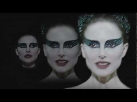 Black Swan Blu-Ray Menu Movie (HD)