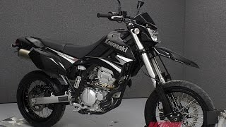 6. 2009  KAWASAKI  KLX250SF - National Powersports Distributors