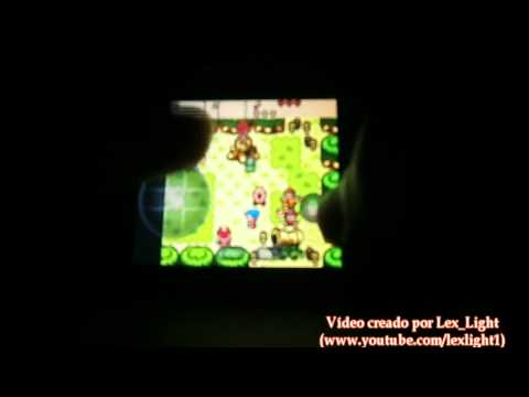 The Legend of Zelda : Oracle of Seasons Game Boy
