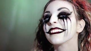 Carnaval con Harley Quinn - YouTube