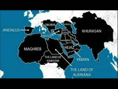 ISIS Map Excludes Rome But Threats Reamain