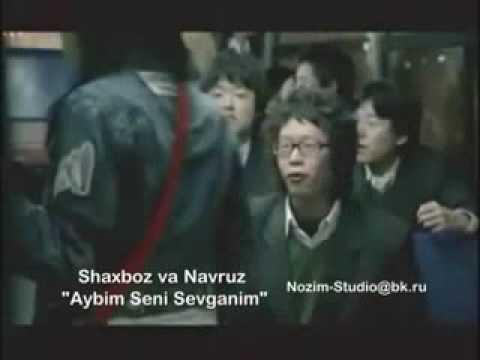 Download Shaxboz va Navruz HD Mp4 3GP Video and MP3