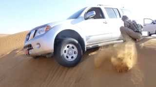 Wahiba Sands Oman  City pictures : Oman wahiba sands 2015 en Nissan Terra X trail