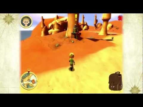 Trailer Naraba World - Un nouveau monde a été découvert... Rejoignez-le ! (PC et Nintendo DS)