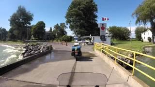 Trenton (ON) Canada  city photos gallery : Bmw 2015 Trenton Ontario Trip to Canada
