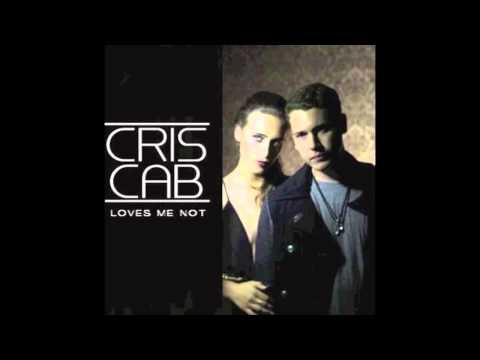 Cris Cab  - Loves Me Not (Dj Surf & Kaji Rmx)