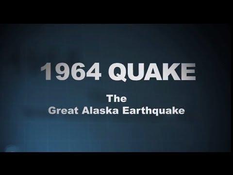 1964 Quake: The Great Alaska Earthquake