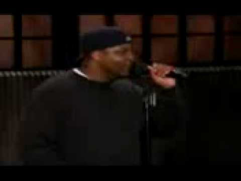 Aries Spears - Def C Comedy (Brilliant)