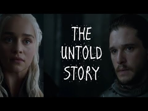 Daenerys Meets/Fucks Jon Latest Hysterical Conversation