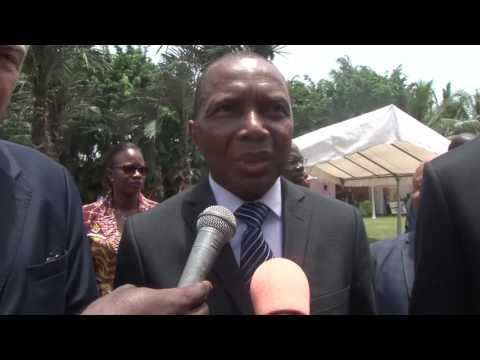 COTE D'IVOIRE: JOURNÉE NATIONALES PROMOTIONNELLE DES PME ET DE L'ARTISANAT 6ème Edition JNPPME 2017