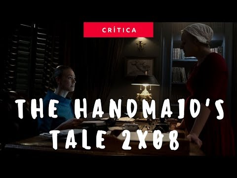 The Handmaid's Tale (2x08 - Women's Work) | Crítica