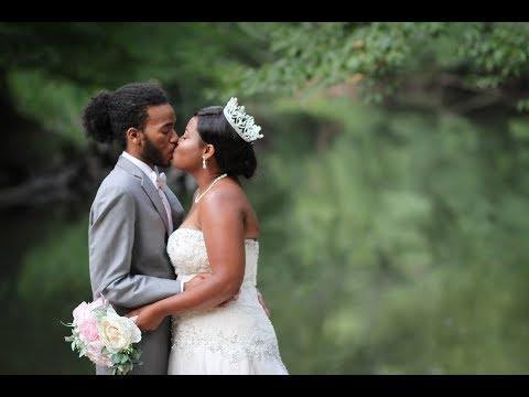 Richardson Wedding Highlight Video