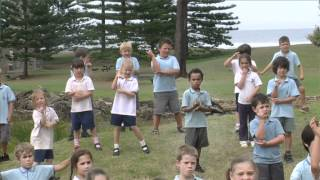 Kingston Norfolk Island  city images : Norfolk Island Central School Dance