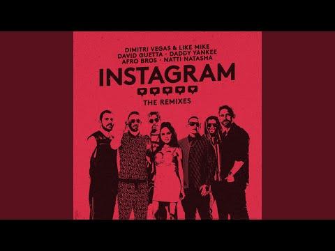 Instagram (Sean Finn Remix)