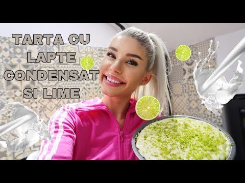 Download TARTA CU LAPTE CONDENSAT SI LIME hd file 3gp hd mp4 download videos