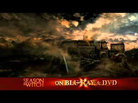 Season Of The Witch DVD Release