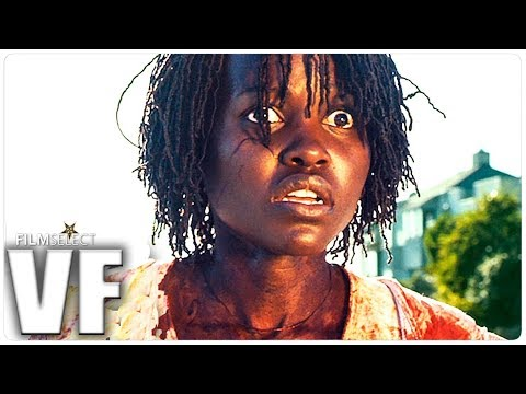 US Bande Annonce VF (2019)