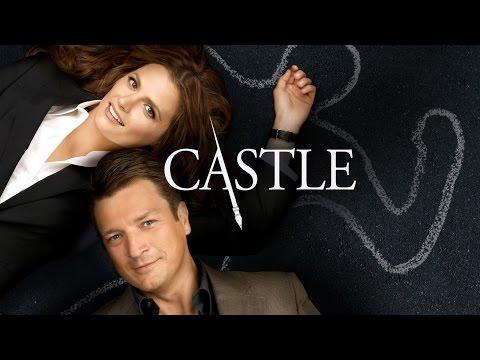 Castle Season 8 (Promo)