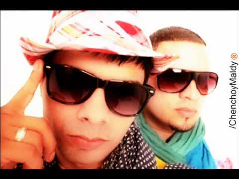 Baby Rasta & Gringo - Un Beso