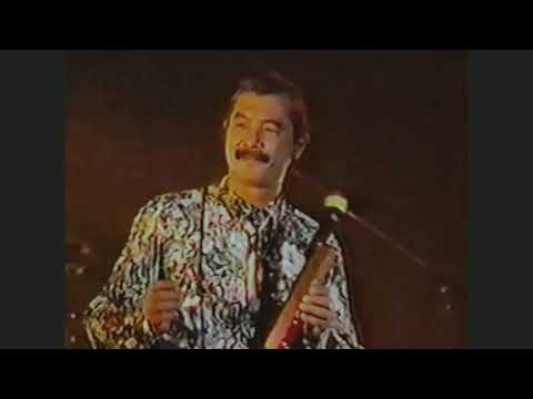 T-Square - Snowbird (Live in Kyoto, 9/23, 1990)