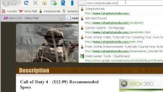 10. Build Your Own eBay Template Upload Files To FTP Lesson 10