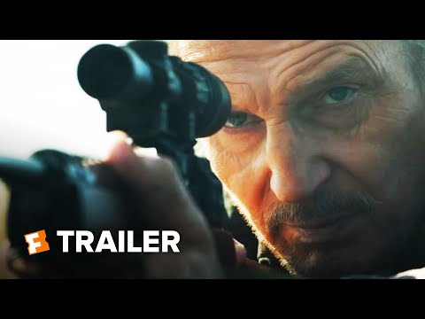 The Marksman Trailer #1 (2021)   Movieclips Trailers