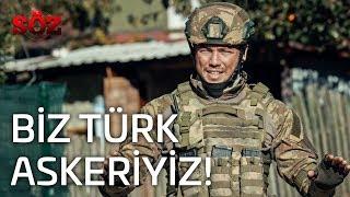 Video Söz   22.Bölüm -  Biz Türk Askeriyiz! MP3, 3GP, MP4, WEBM, AVI, FLV Mei 2018