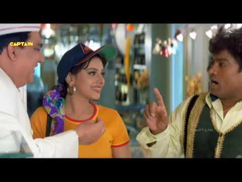जॉनी लीवर जबरदस्त हिंदी कॉमेडी सीन || Johnny Lever Comedy Scenes