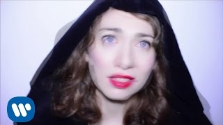 Regina Spektor Black and White music videos 2016