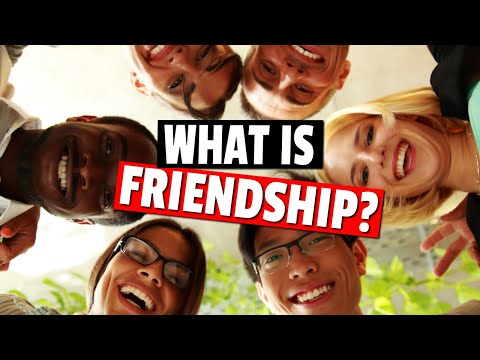 Quotes on friendship - What Is Friendship? - 12 Inspirational Quotes About The Meaning Of Friendship
