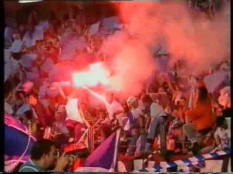 Tenerife 1 - 0 Schalke 04 (Copa UEFA 1996 - 97)