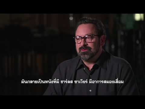 Logan -  James Mangold Interview (ซับไทย)