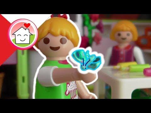 Playmobil po polsku Eliza kradnie - Rodzina Hauserów - filmy dla dzieci