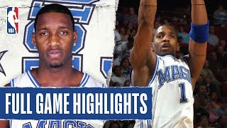 FULL GAME HIGHLIGHTS: Tracy McGrady Goes OFF for CAREER-HIGH 62 PTS! by NBA