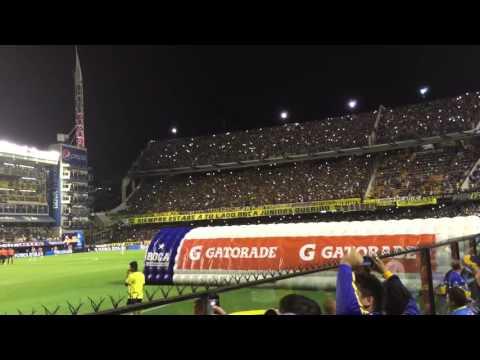 Recibimiento ah boca !!! - La 12 - Boca Juniors - Argentina - América del Sur