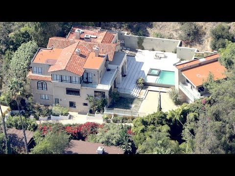 Justin Bieber To Drop $6.8M On Rihanna's WeHo Property?
