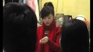 Chuyen tinh sinh vien - Cao dang truyen hinh [CQP5 | CTV]