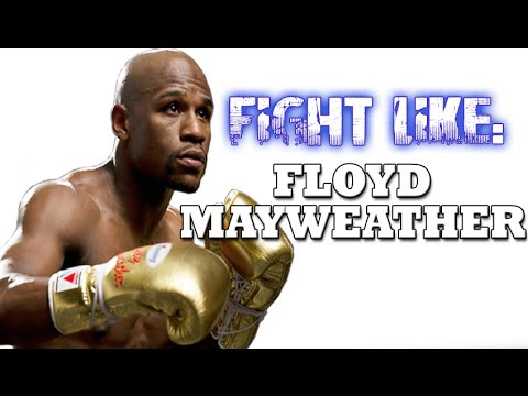 How To Fight Like Mayweather: 3 Signature Moves