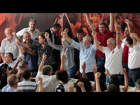 Brasilien: Lula trotz Verurteilung wegen Korruption ...