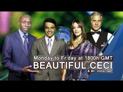 beautiful ceci schedule