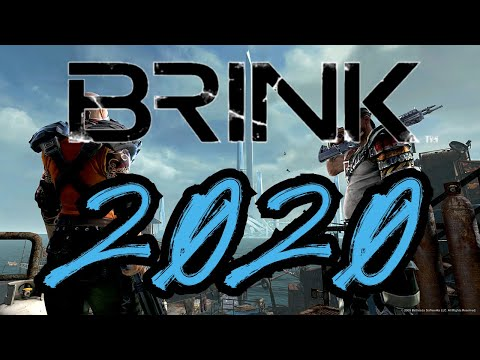 Brink 2020: Its worse than you remember